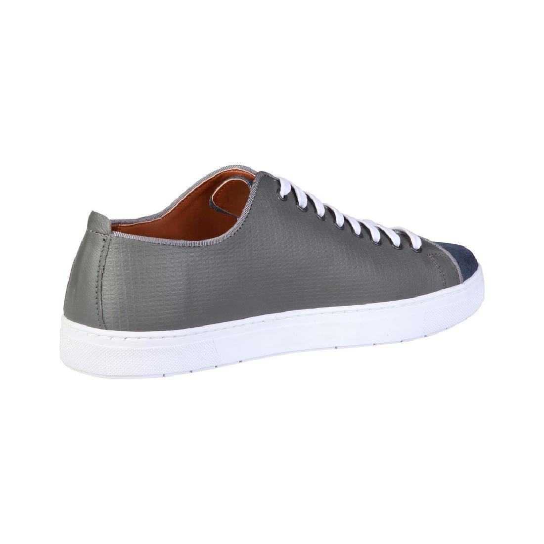 Men's Pierre Cardin Sneakers Shoes US 9 - 4