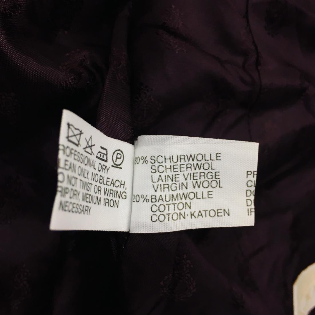 Vintage Women's Designer Blazer Jacket - 10