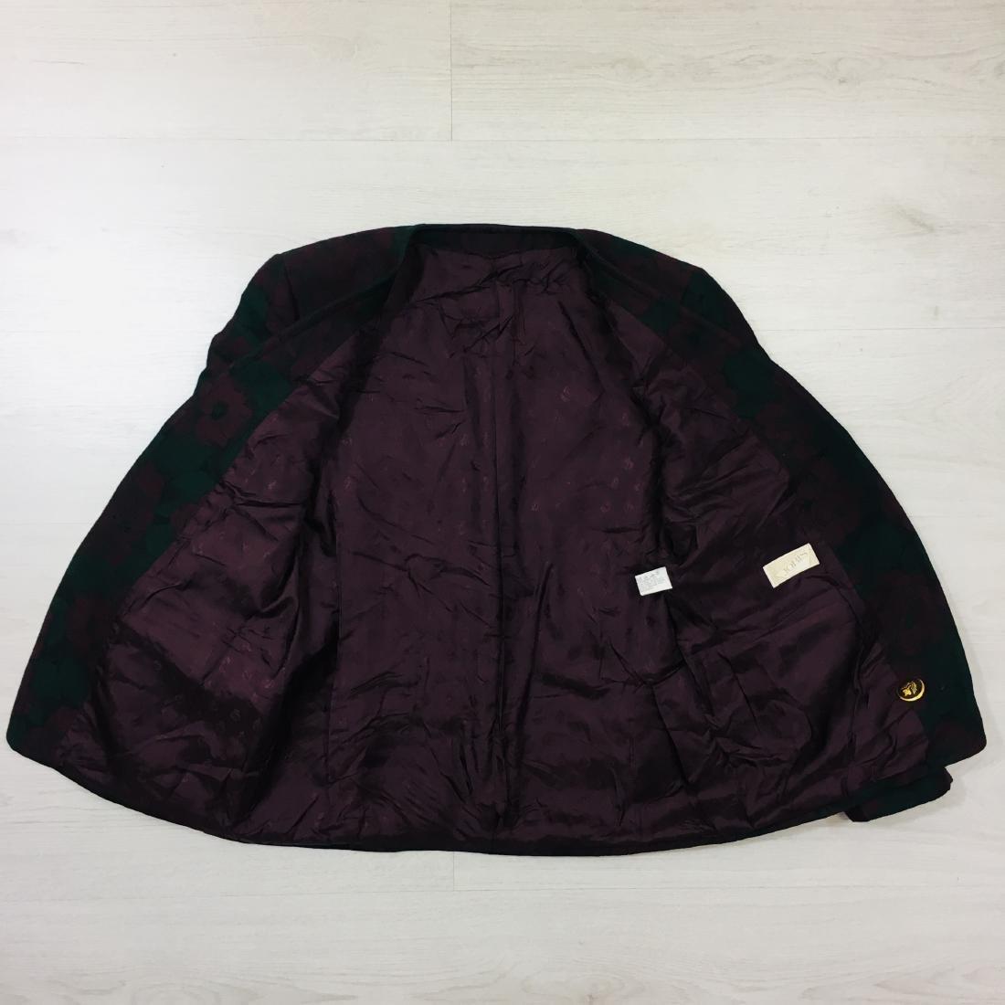 Vintage Women's Designer Blazer Jacket - 8