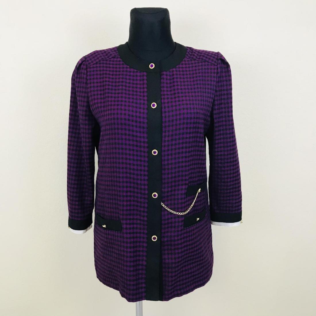 Vintage Women's Blazer Jacket