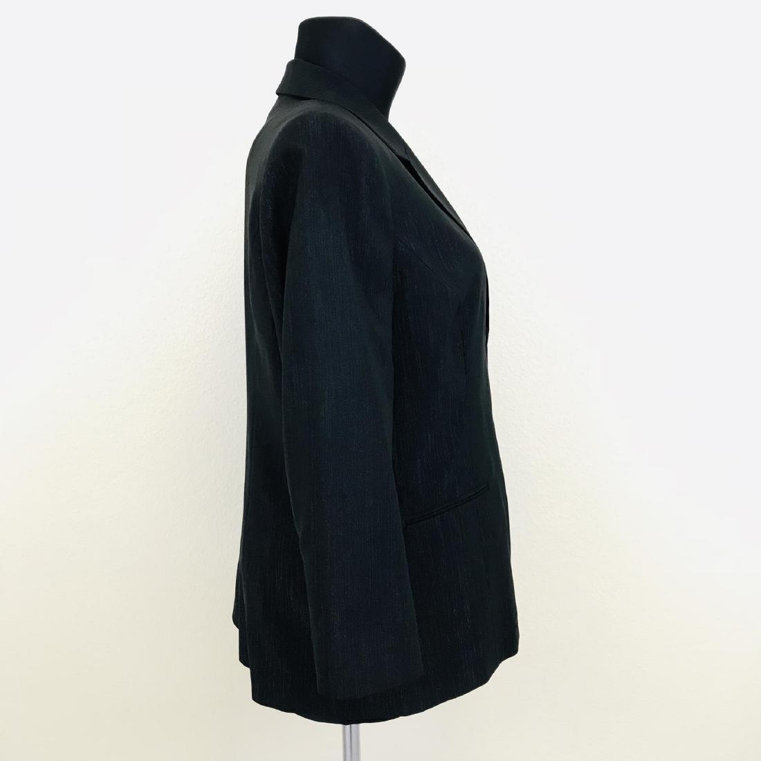 Vintage Women's Blazer Jacket - 4