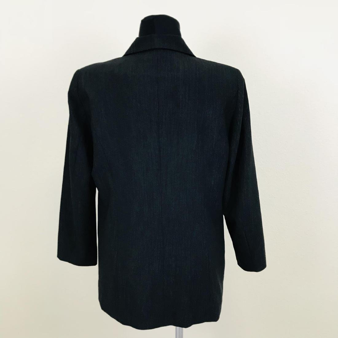 Vintage Women's Blazer Jacket - 5