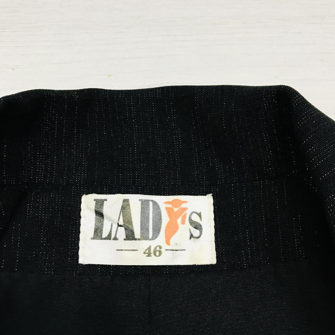 Vintage Women's Blazer Jacket - 6