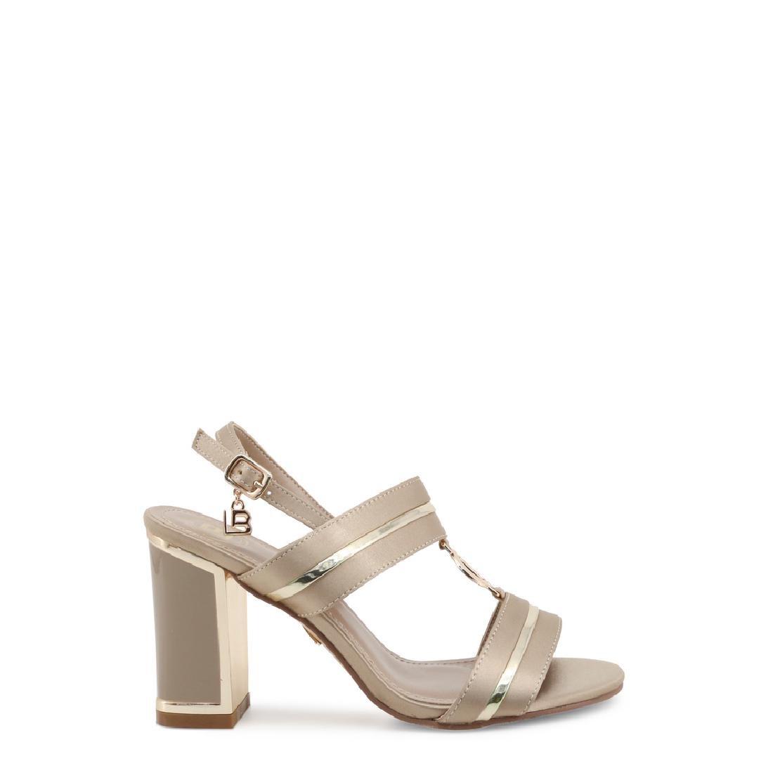Laura Biagiotti Italian Designer High Heel Sandals EUR - 2