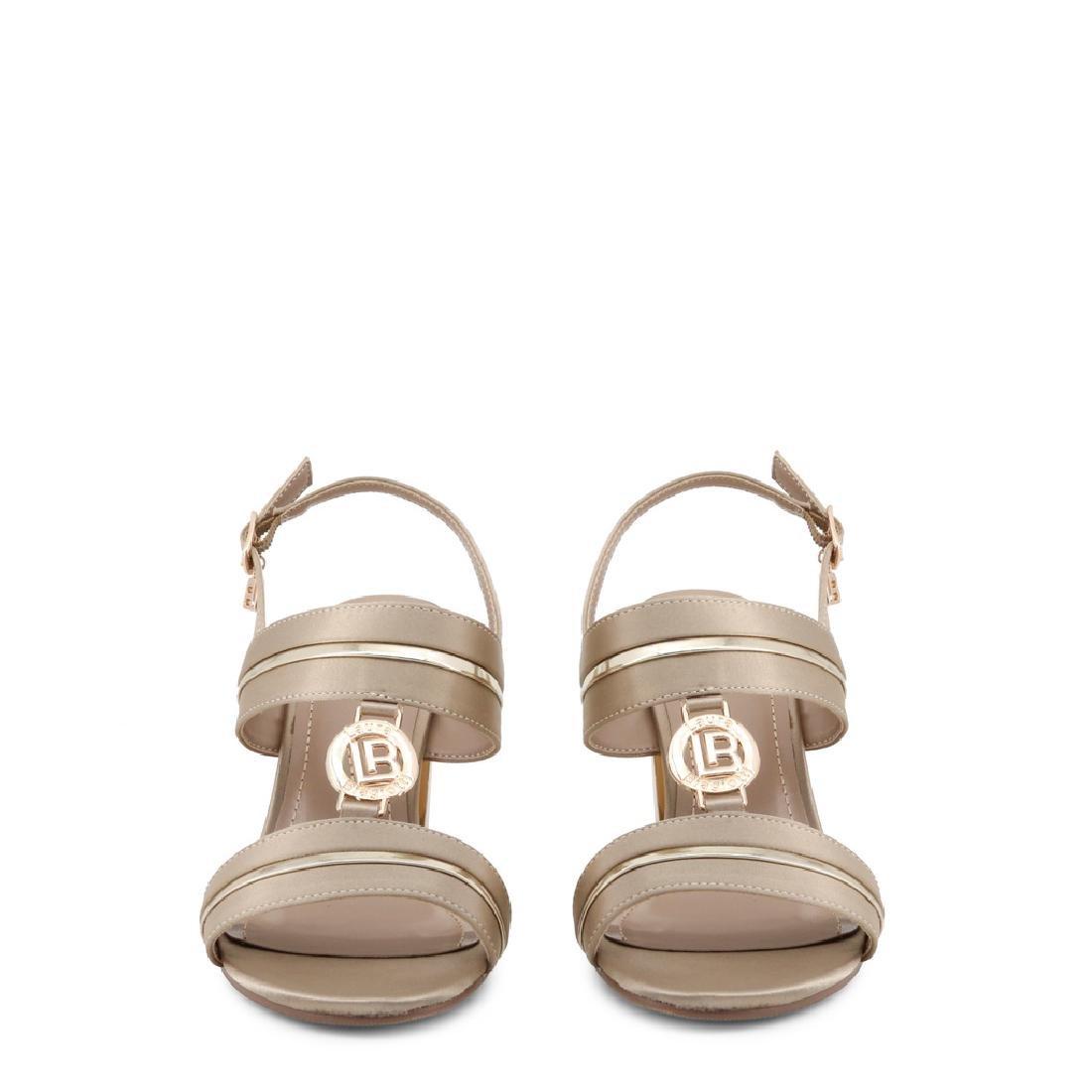 Laura Biagiotti Italian Designer High Heel Sandals EUR - 3