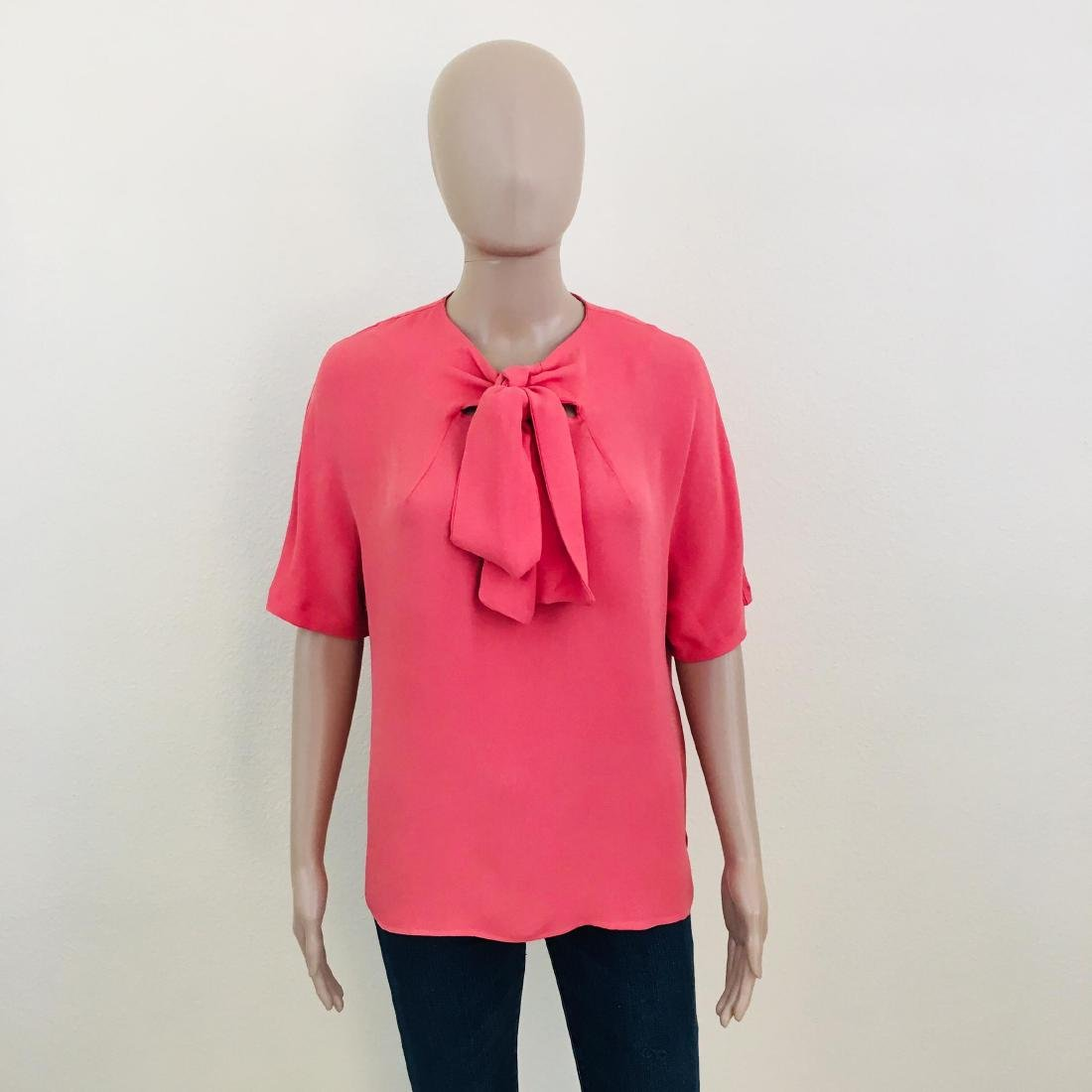 New Women's ZARA Top Blouse Size S