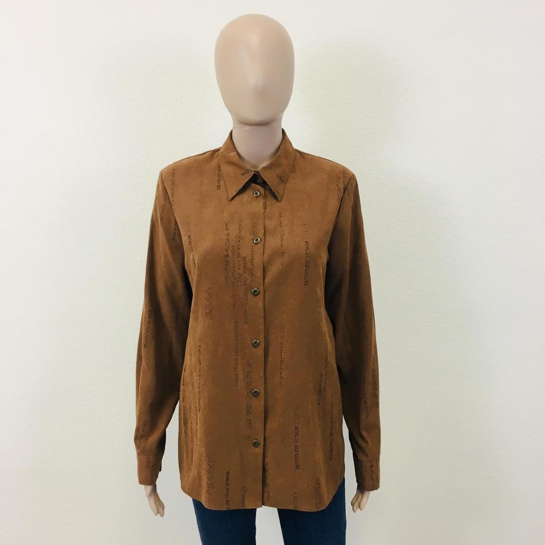Women's Chicc Shirt Top Blouse