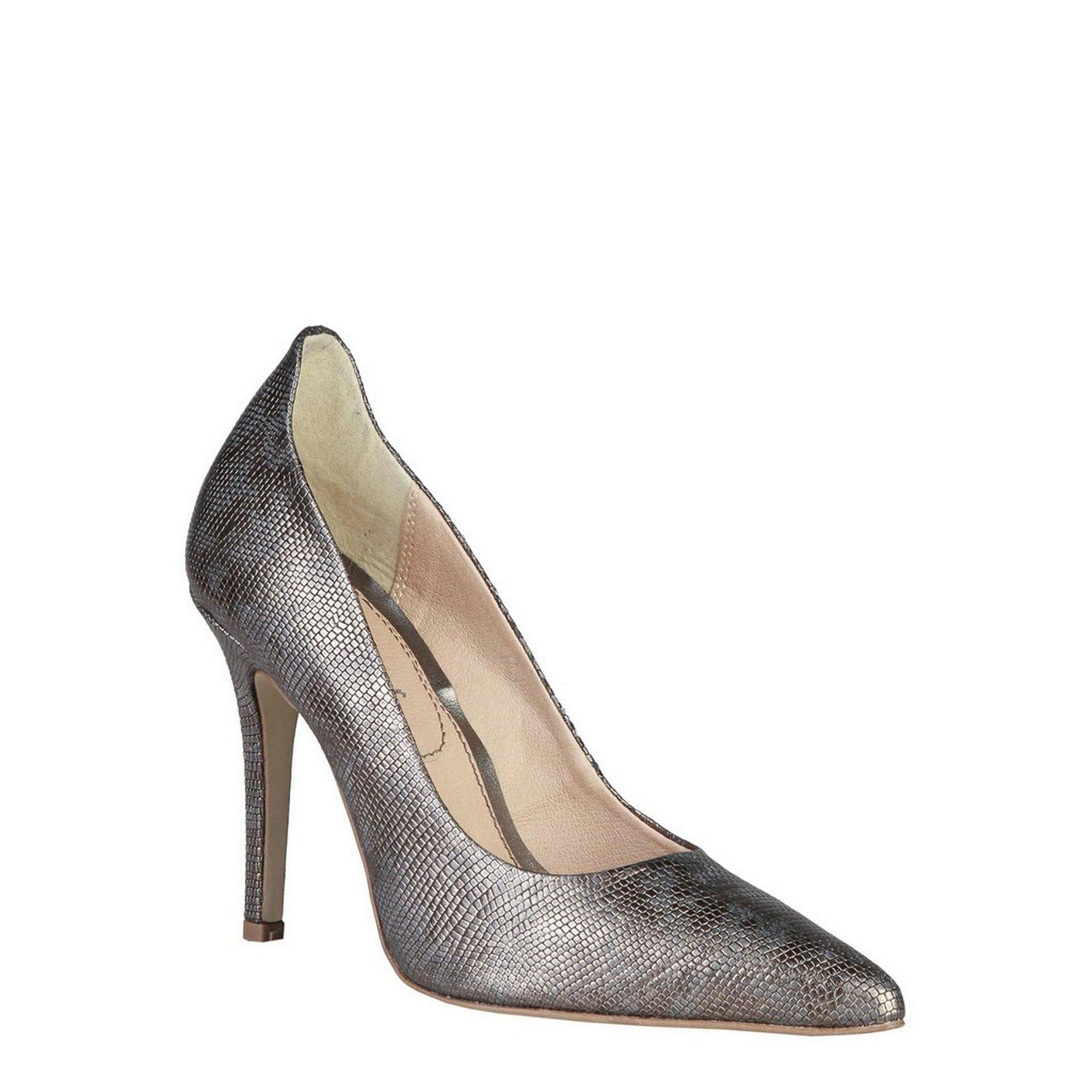 New Women's Pierre Cardin High Heel Pumps Shoes US 8.5