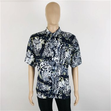 Vintage Men's India Collection Shirt