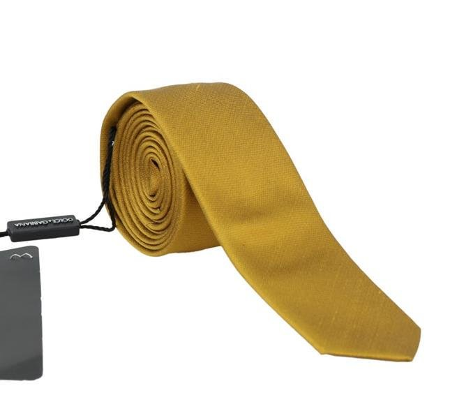 Men's New Authentic Dolce & Gabbana Tie