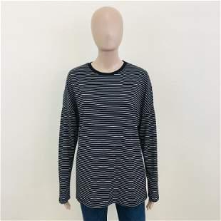 New Women's ZARA Oversized Sweater Blouse Size L