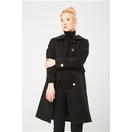 New Women's Fontana 2.0 Coat Size US 10
