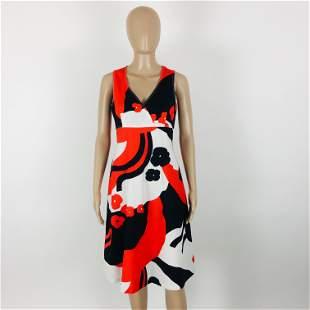 Vintage Women's High Quality Scandinavian Dress