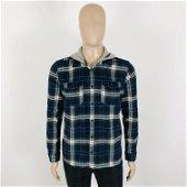 Boy's Men's DC Warm Shirt Size 16 Years / S Men's