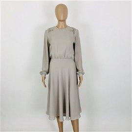 Vintage Women's Lucy Berlette Designer Dress US 12