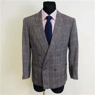 Vintage Mens Studio Milano Jacket Blazer