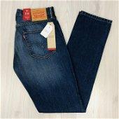 Men's Levi's 510 Brand New Blue Jeans W32 L34