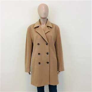 Women's Sebastiano Cashmere Wool Coat
