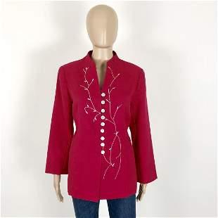 Women's Sergio di Fiori Designer Jacket US 12
