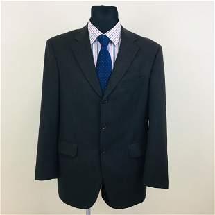Vintage Men's Bruni Belloni Designer Blazer