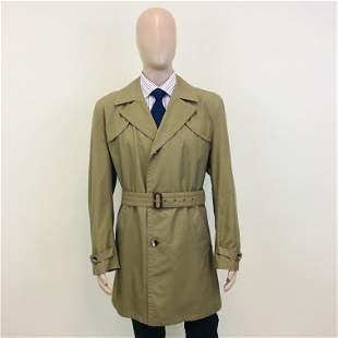 Men's ORA Scandinavian Trench Coat