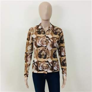 Women's Hennes Collection Top Blouse Shirt
