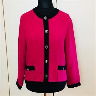 Vintage Women's Blazer Jacket Size US 10