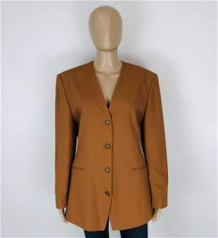 Women's OuiSet Designer Blazer Jacket US 10