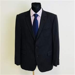 Men's Tiger of Sweden Jacket Blazer Size EUR 56 US 46