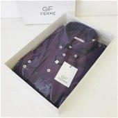 NEW Men's Authentic GF Ferre Italian Shirt