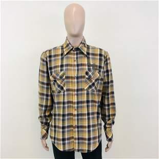 Men's REPLAY Cotton Shirt