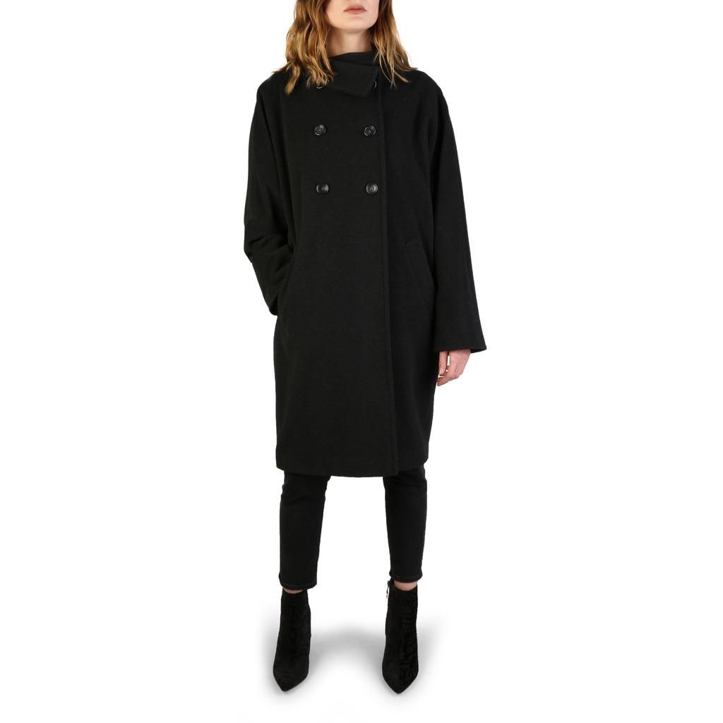 New Women's Fontana 2.0 Wool Coat Size US 12