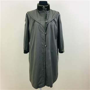 Vintage Women's Nino-Flex Long Coat