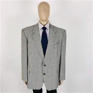 Vintage Men's canda Blazer Jacket US 50