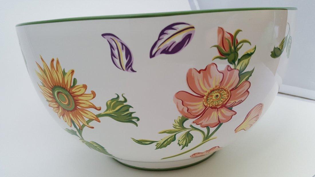 Big Tiffany & Co. Porcelain Bowl