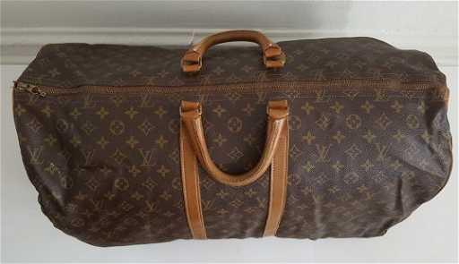 0d4d4b2b06f3 Louis Vuitton Duffel Bag