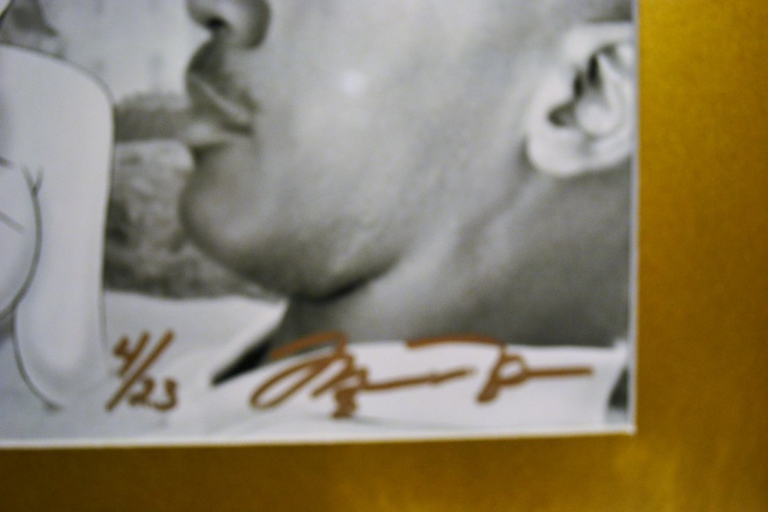 Michael Jordan Autograph Space Jam, Michael Jordan Sign - 2