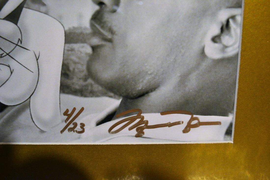 Michael Jordan Autograph Space Jam, Michael Jordan Sign - 3