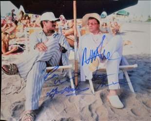 Robin Williams Autograph Photo , Robin Williams sign
