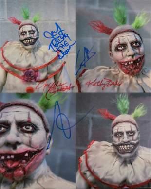 American Horror Story Autograph Twisty Promo