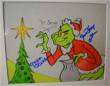 The Grinch Transparency Film Photo , The Grinch Dr Seus