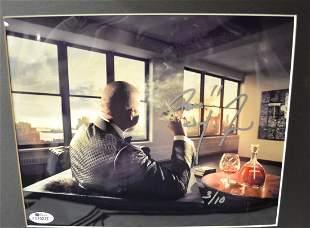 Jay Z Autograph Photo Jay Z Sign Photo