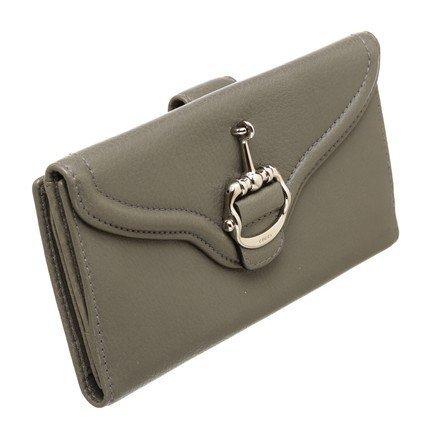 Gucci Checkbook Wallet - 2