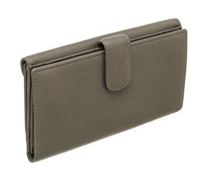 Gucci Checkbook Wallet - 3