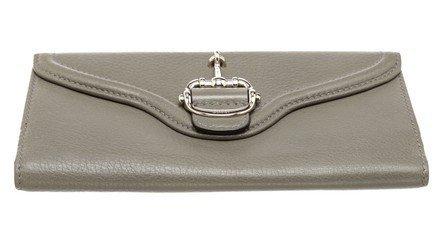 Gucci Checkbook Wallet - 4