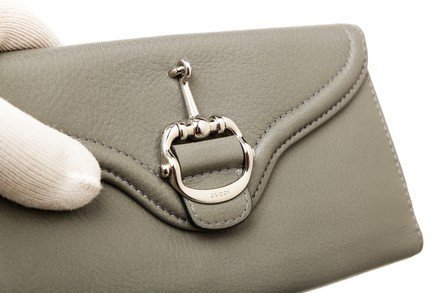 Gucci Checkbook Wallet - 5