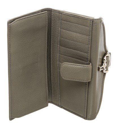 Gucci Checkbook Wallet - 6