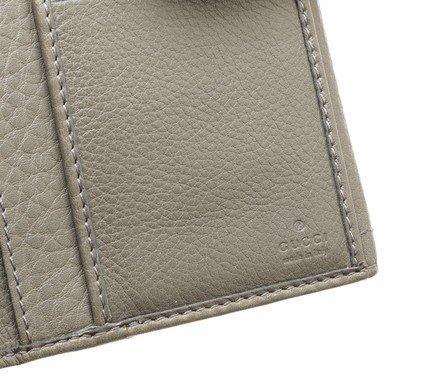 Gucci Checkbook Wallet - 7