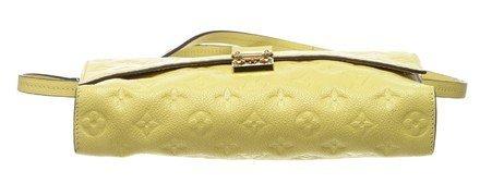 Louis Vuitton  Leather Shoulder Bag - 4