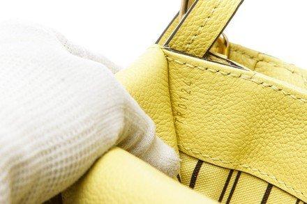 Louis Vuitton  Leather Shoulder Bag - 6